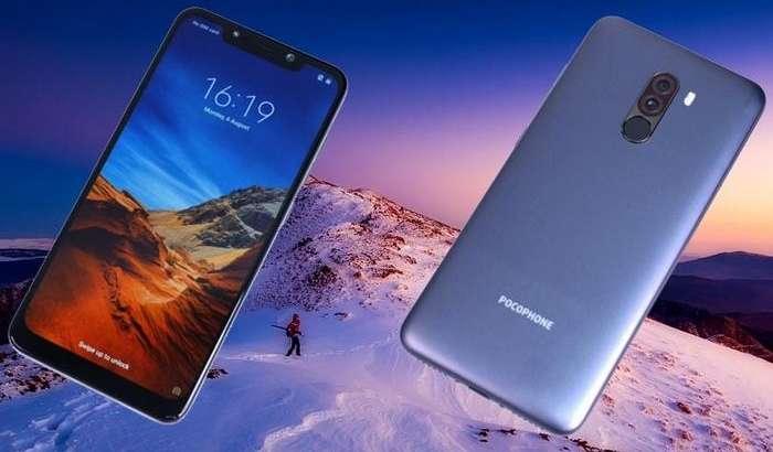 AnTuTu'да энг кучли, аммо арзон флагман – Xiaomi Pocophone F1'ни синаб кўришди! («жонли» видео)