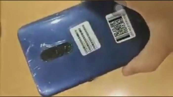 ЭКСКЛЮЗИВ: Xiaomi Pocophone'нинг илк «жонли» видеоси – Face Unlock эвазига бармоқ изи сканеридан воз кечилганми?