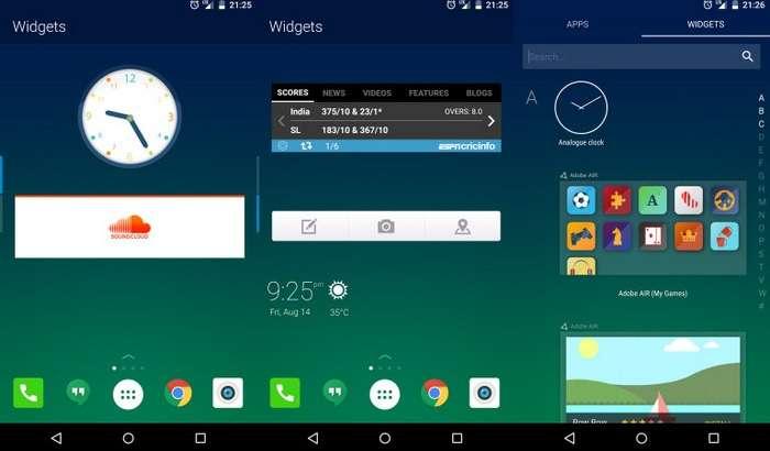 Microsoft энди Android учун лаунчер ясади