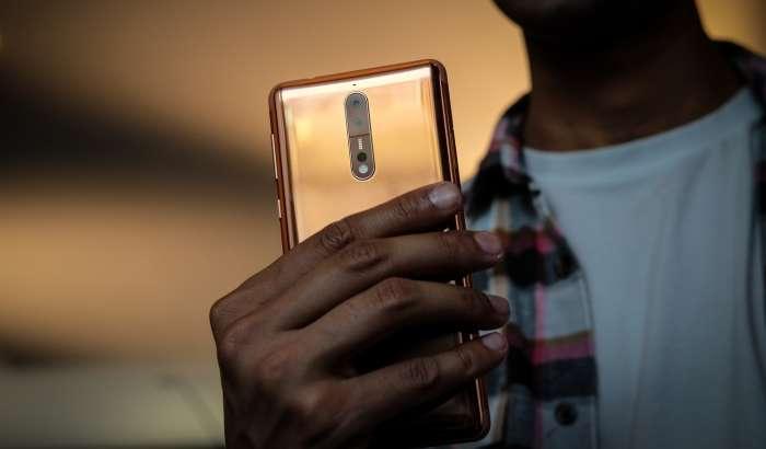 Nokia'нинг навбатдаги флагмани инновацион дизайнга эга