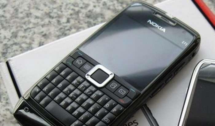 Nokia 3310 (2017) савдосидан илҳомланиб, энди бренднинг QWERTY-смартфонини «тирилтиришмоқчи»