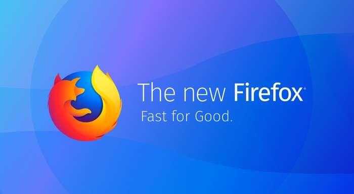 Энг тезкор Firefox Quantum браузери тақдим этилди – Chrome'дан 30 фоизга тежамкорроқ (+видео)