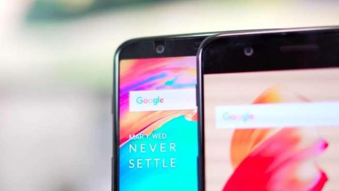 Эксклюзив: ҳали тақдим этилмаган OnePlus 5T видеотавсифи!