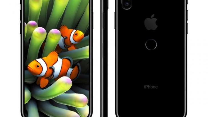 iPhone 8'нинг нега қимматлашиши ойдинлашди