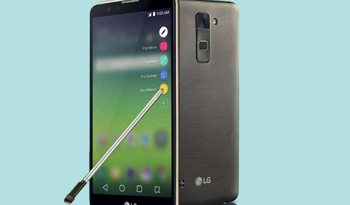 LG смартфонларининг «Малика»даги сўмдаги нархлари (2017 йил 26 сентябрь)