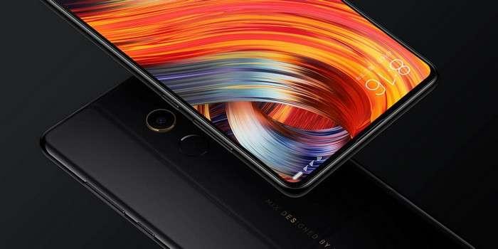 8 ГБ «оперативка»ли премиум Xiaomi Mi Mix 2 сотувга чиқди