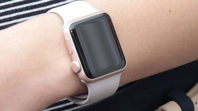 Apple Watch қотилликни фош этишга ёрдам берди