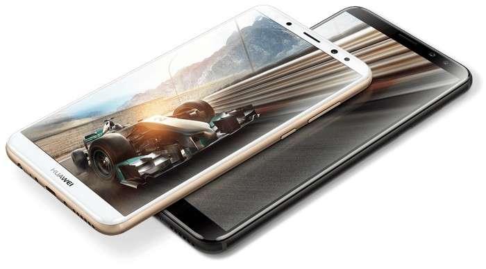 Huawei «тўрткўз» икки чақноқли Maimang 6'ни тақдим этди (+фотолар)
