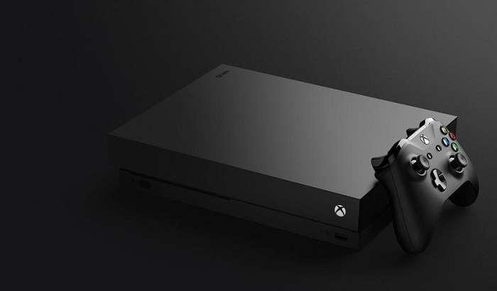 Microsoft'дан миш-мишлар:  Xbox консолининг бир йўла икки версияси тайёрланмоқда
