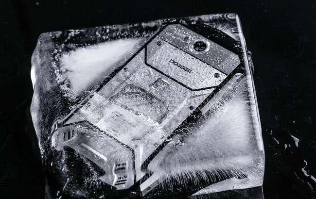 DOOGEE'нинг AliExpress'да чегирмадаги учта инқилобий смартфони