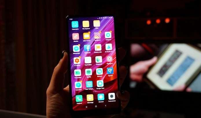 Xiaomi Dipper – бақувват Snapdragon 845 процессорли янги смартфон!