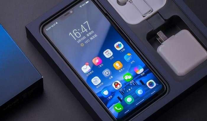 РАСМАН: Xiaomi компанияси 3D Face сканерига эга Mi 8 флагманининг тақдимот кунини маълум қилди