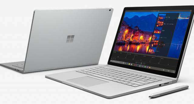 Microsoft арзонлаштирилган Surface Book 2 ишлаб чиқарди