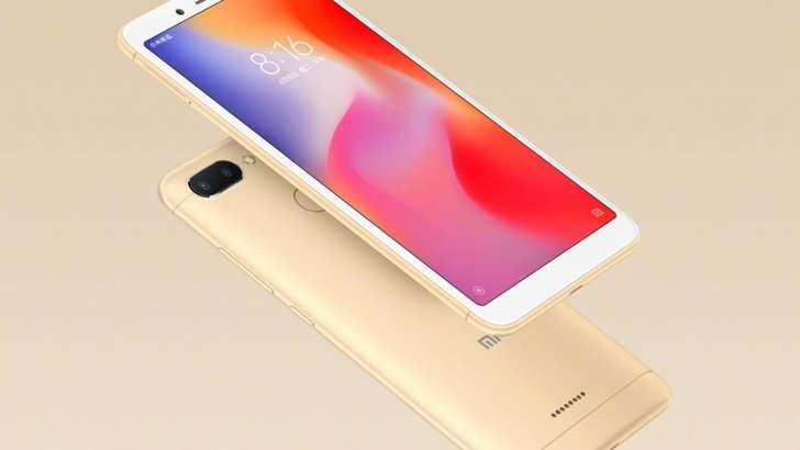 Redmi 6A: Xiaomi'нинг энг арзон янги смартфони