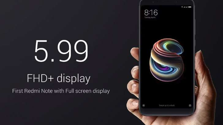 Redmi Note 5 ва Note 5 Pro тақдим қилинди: кутилмаган жиҳат ва нархлар!
