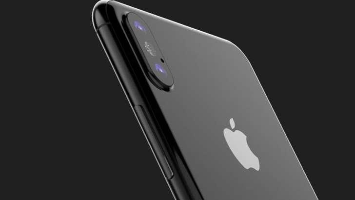 iPhone 8'нинг қимматлашишига Samsung айбдор бўлиб чиқди