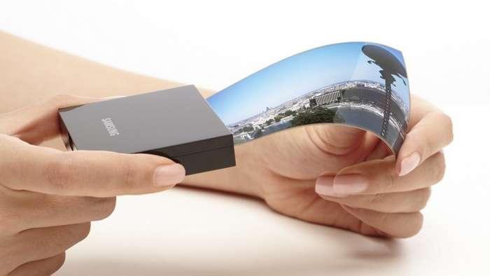 Букилувчан Samsung Galaxy X ҳақиқий эксклюзив бўлади