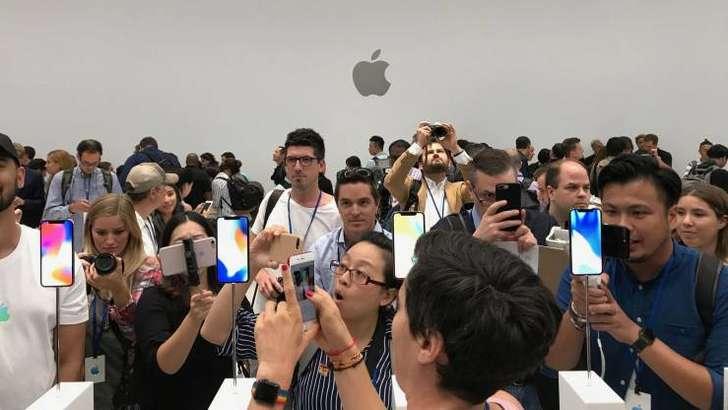 Apple'нинг кузда кутилаётган барча девайслари билан танишинг