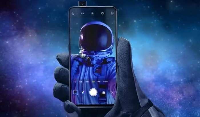 Xiaomi'нинг энг ромсиз смартфони – Mi Mix 3 тақдимот куни фош бўлди!