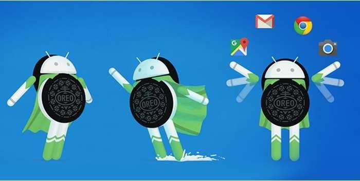 Samsung смартфон ва планшетларининг Android 8.0 Oreo'гача янгиланиш вақти айтилди