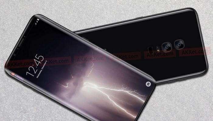 Мутлақо ромсиз Samsung Galaxy X'нинг илк видеоси ва суратларини томоша қилинг!