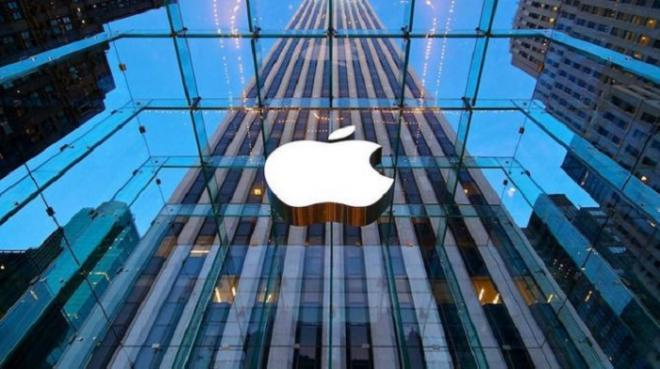 Apple ривожланишнинг янги йўналишини танлади