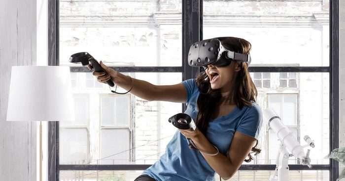 Илк бора битта чоракда миллиондан ошиқ VR-шлем сотилди