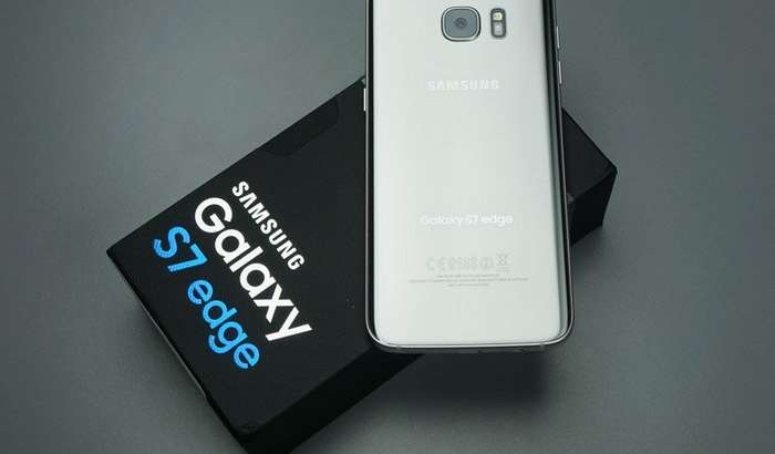 «Малика»да айрим Samsung смартфонларининг сўмдаги нархлари (2017 йил 29 август)