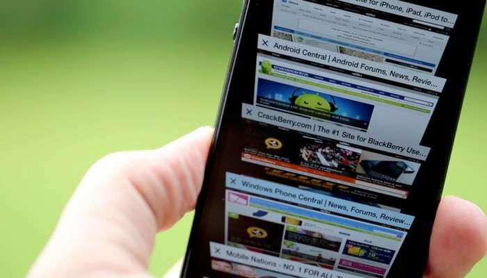 iOS 11'даги яширин созлама орқали Safari'ни тезлаштирамиз