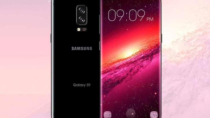 Galaxy S9'нинг iPhone X ва бошқа флагманларни доғда қолдирадиган жиҳати маълум бўлди