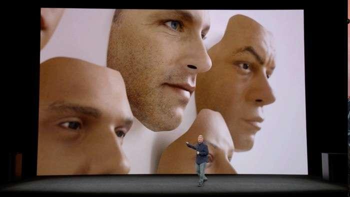 Эксклюзив видео: iPhone X'ни барибир алдаса бўлар экан!