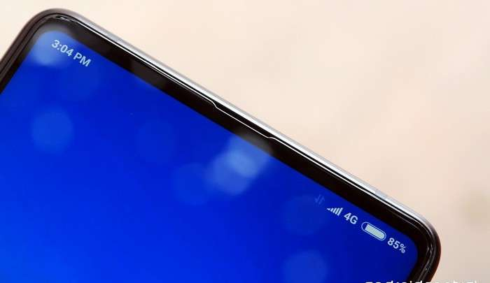 Бизни алдашибди: iPhone X услубидаги Xiaomi Mi Mix 2s суратлари фейк бўлиб чиқди!