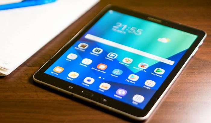 2018 йилнинг энг зўр Android-планшети билан танишинг!