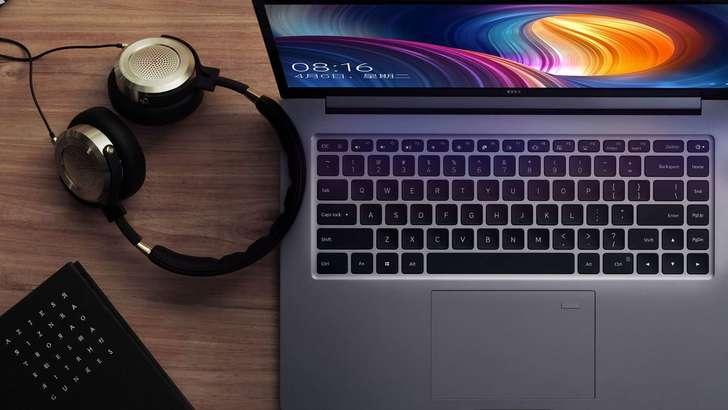Xiaomi жаҳонни ҳайратга солувчи ноутбук ишлаб чиқармоқда