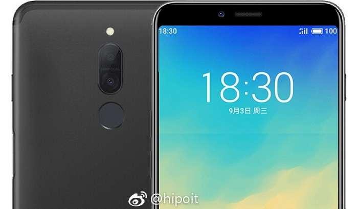 Meizu'нинг ҳали расман тақдим этилмаган янги туркум смартфонлари дўконларга аллақачон етиб борган!