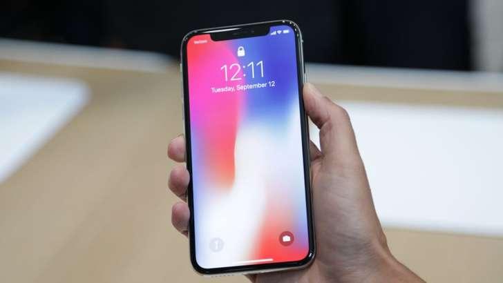 Apple сайтида iPhone X'нинг 6 муҳим жиҳати эълон қилинди