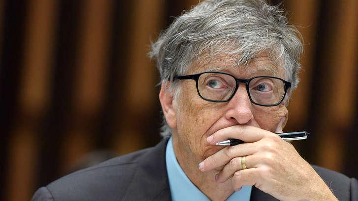 Билл Гейтс тағин