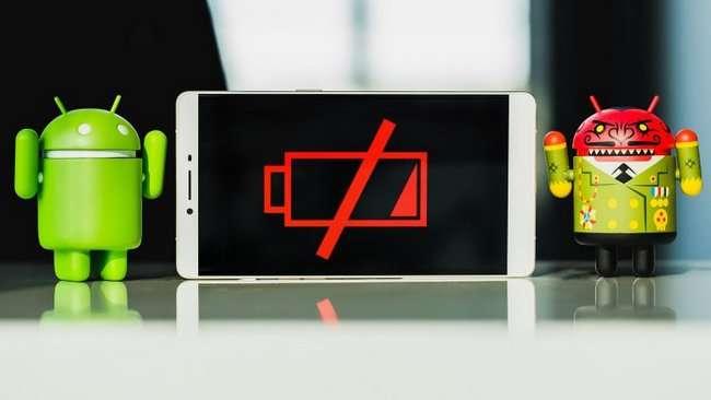 Android 8.1 Oreo смартфонларнинг асосий муаммосини ҳал этади