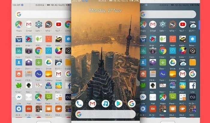 Android 9 P операцион тизим талқини умуман бетакрор! («жонли» видео)