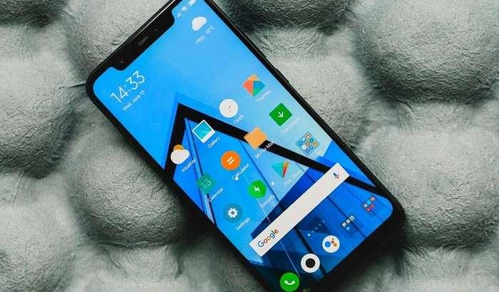 Xiaomi Pocophone F1 – энг кучли процессорга эга энг арзон смартфон!