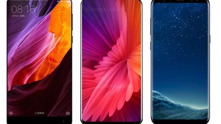 Xiaomi бозорда Samsung'га жиддий хавф туғдирмоқда