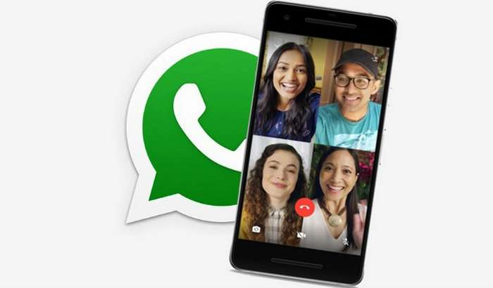 WhatsApp'да гуруҳ тарзидаги қўнғироқ ва видеоқўнғироқ ишга тушди – улардан қандай фойдаланамиз?