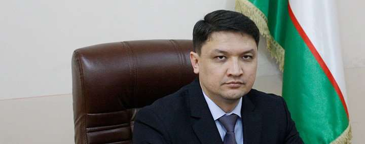 Муҳаммад ал-Хоразмий номидаги ихтисослаштирилган мактабга янги директор тайинланди