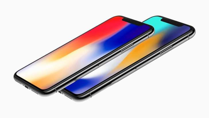 Олдинда iPhone X Plus тақдимоти ҳам кутилмоқда