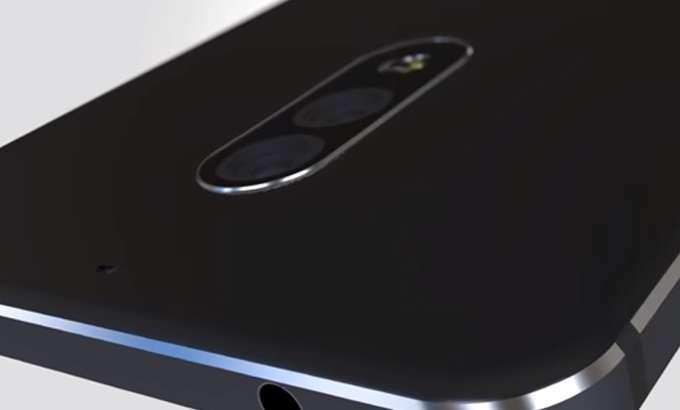 Nokia янги флагманининг сурати чиқди