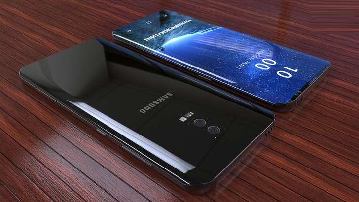 Samsung яна рақибларининг орқасига пичоқ урди