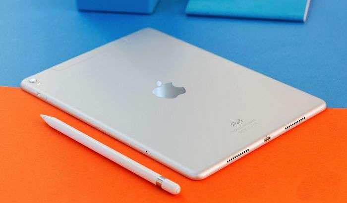 Янгиланган iPad Pro планшети нархи 259 доллардан бошланади