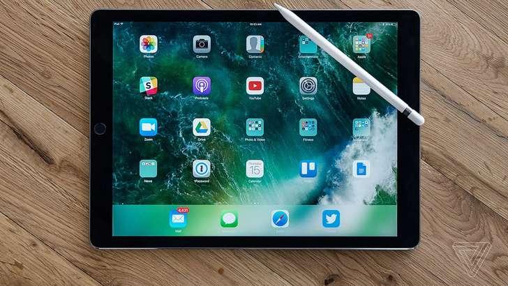 Apple 9,7 дюймли арзон iPad ишлаб чиқаради