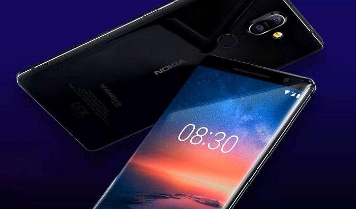 Nokia'нинг янги флагмани: уч модулли камера, IP68 ҳимояси ва AMOLED-экран!