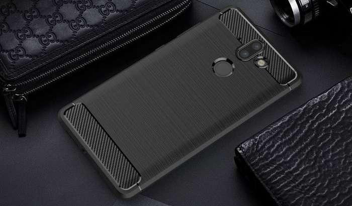 Nokia 9 дизайнини ғилофчи компания «сотиб қўйди» (+10 сурат)
